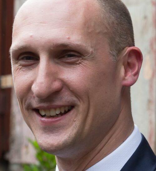 Mark Hayward head shot